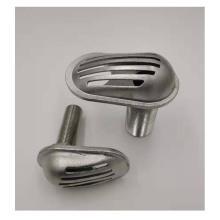 Hardware marinho de aço inoxidável de filtro de admissão