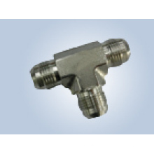 Jlc 74 Degree Cone Flared Tube Fittings Replace Parker Fittings and Eaton Fittings (JLC MALE Degree Cone)
