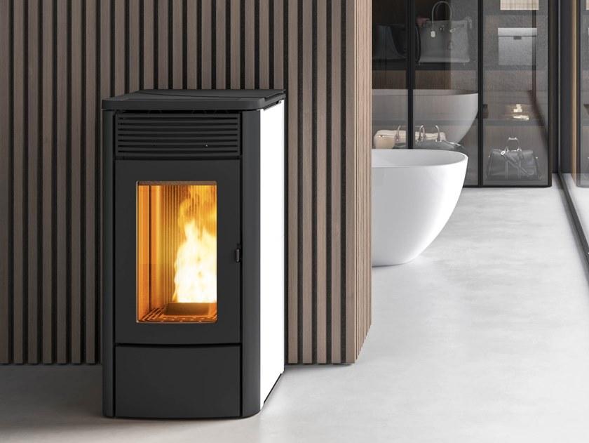 Pellet furnace manufacturer