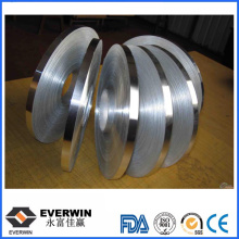 High Quality Finish Aluminium Strip