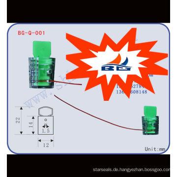 Energiezähler Kunststoffdichtung BG-Q-001