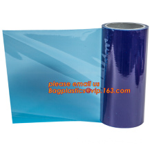 Protective Film For Plexiglass/Protective Film For Book Cover/Protective Film For Glasses, Thermoplastic polyurethane protective