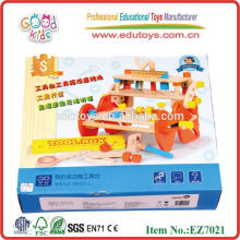 Hot Toys Caja de herramientas de madera