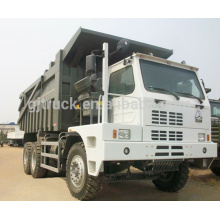 HOWO 70t dump truck, China 70t mining dump truck for sales 30ton,50ton,60ton,70ton mining dump/tipper truck with lower price and good quality