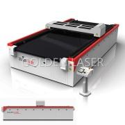 Custom Apparel Laser Cutting Machine