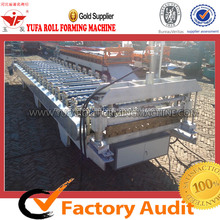 Hot selling for Russia C21 roll forming machine