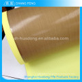 Hot sale cheap good quality adhesive white ptfe fiberglass fabric