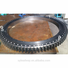 High Rigidity Roller Bearing Slewing Ring for Log Loaders