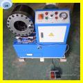 Máquina de corte de manguera hidráulica