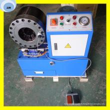 Máquina que prensa de la manguera hidráulica Hy-68