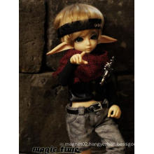 BJD Jezz boy 26cm handmade spirit dolls