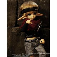 BJD Jezz boy 26см куклы-духи ручной работы