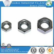 Hex Nut DIN934 ISO4032 ASME B18.2.2