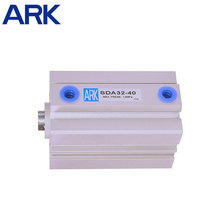 Sda Double Acting Compact Pneumatic Cylinder