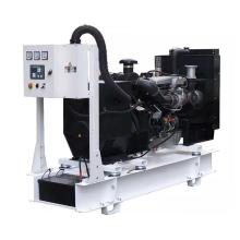 Générateur diesel alimenté par Perkins 20kVA-200kVA