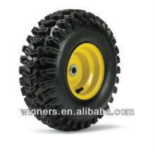 Neumático sin cámara 13x5.00-6