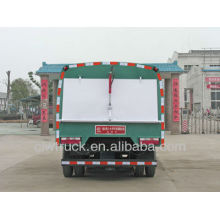 Top Quality Dongfeng road sweeper truck,4x2 road sweeping broom
