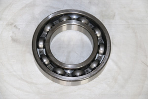 Deep Groove Ball Bearing 62964X2