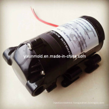Plastic Base Diaphragm Pump Mold