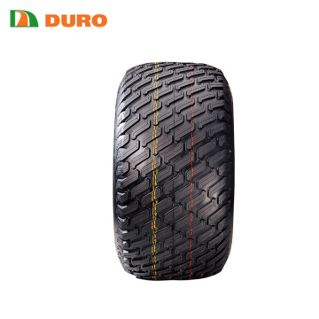 S pattern 13x5.00-6 tubeless lawn mower tires