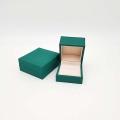 Серьги Ожерелье Кольцо Упаковка Подарочная коробка ювелирных изделий