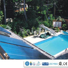 Heating Solar Collector for House Heating,Swimming Pool