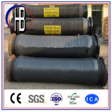 Water, Oil, Acid Alkali Resistant Suction and Discharge Hose