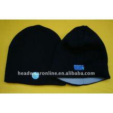 Chapéu de beanie ou chapéus de inverno
