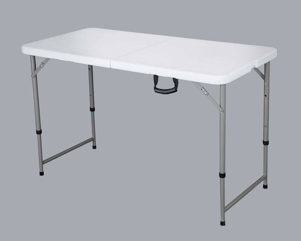 HDPE Folding Rect Table