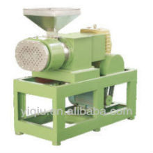 SET Series Twin-screw extrusion granulating machine