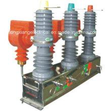 Открытый вакуумный автоматический выключатель типа Hv Zw32-12