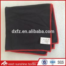 Tissu de nettoyage d'écran microfibre informatique, chiffons de nettoyage personnalisés pour lentilles en microfibres pour lunettes