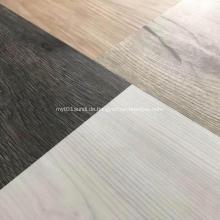 Verschleißfestigkeit PVC-Spc Luxus Vinyl Klickboden