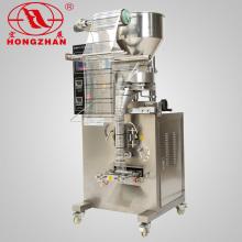 Hongzhan HP500g almohadilla automático bolsa azúcar y maquinaria de embalaje de haba