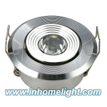 1W High power led ceiling light 68*26mm