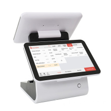 Supermarkt-Touch Screen androides Tablet-Positions-Anschluss-System