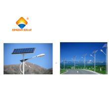 Luz de rua solar do diodo emissor de luz (KS-2107)