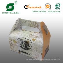 Portable Cake Paper Box (FP900015)
