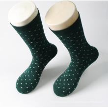Dots Design Homme Coton Pantalon Chaussettes, Homme Chaussettes