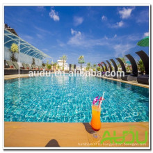 Проект Audu Phuket Sunshine Hotel Seaside Sun Lounger