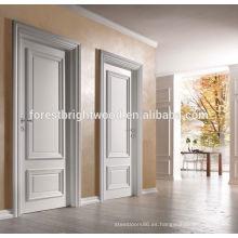 Trade Assurance artesano puerta moldura levantada Puerta exterior