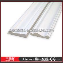 Полые панели для панелей из ПВХ с деревянным покрытием