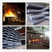 Shouguang Juneng Round Steel Bars