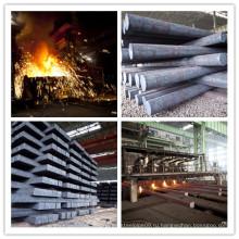 Горячекатаный высококачественный 40кг сплав круглой стали
