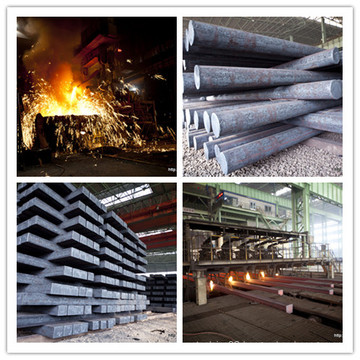 Shouguang Juneng Round Steel Bars