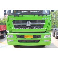 Camiones Tractores Sinotruk Hoka H7