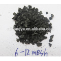 Supplier Exproted Venezuela Coconut Activated carbon for Gold Refining