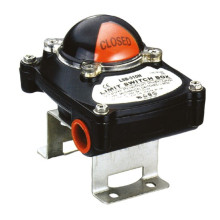 Caja de interruptores - indicador de posición Visual y la impermeable tipo