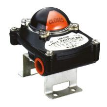 Limit Switch Box - indicateur visuel de Position et le Type imperméable à l'eau