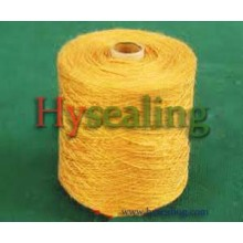 Pure Kynol Fiber Yarn for Braiding Packing